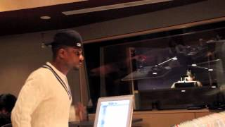 """Tamela Mann and Kirk Franklin Take Me To The King """"the making of"""""""