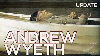 Andrew Wyeth: A collection of 250 works (HD) *UPDATE