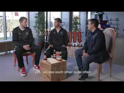 Marco Asensio 5-Star Meeting