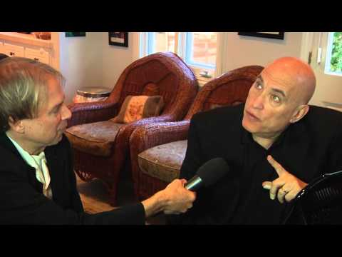 NOWMAN Show: 2-6 Mike Garson-Bowie and More! (FULL)