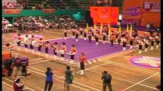 S O X All Stars March Cheer 2009 Smk P Sultan Ibrahim Johor Bahru Youtube