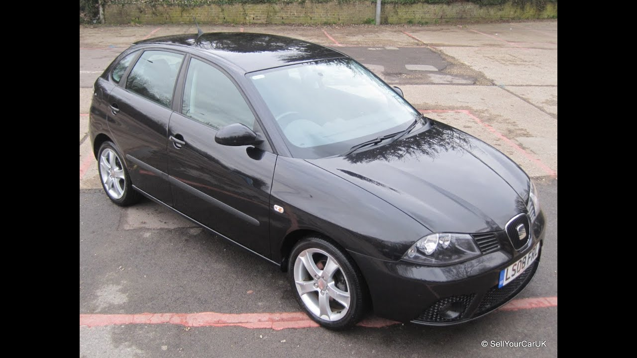 sold in 1 day using sellyourcaruk 08 seat ibiza 1 4 sport fsh new cam belt youtube. Black Bedroom Furniture Sets. Home Design Ideas