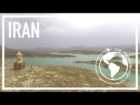 Traveling solo around Iran - Best Of -  The Traveling Wop