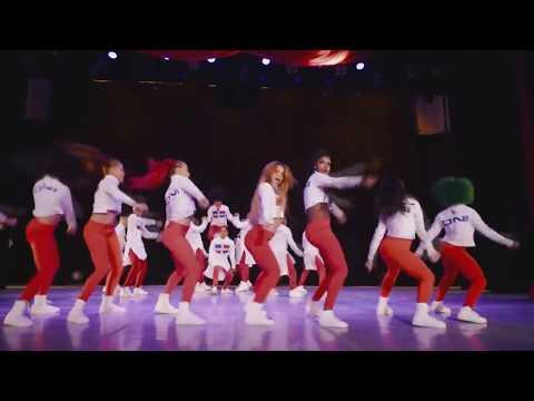 DNI DANCER // DOMINICAN FLOW // 2018