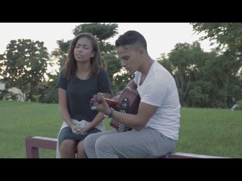 Gracious Tempest Acoustic Cover by Carmen Cruz