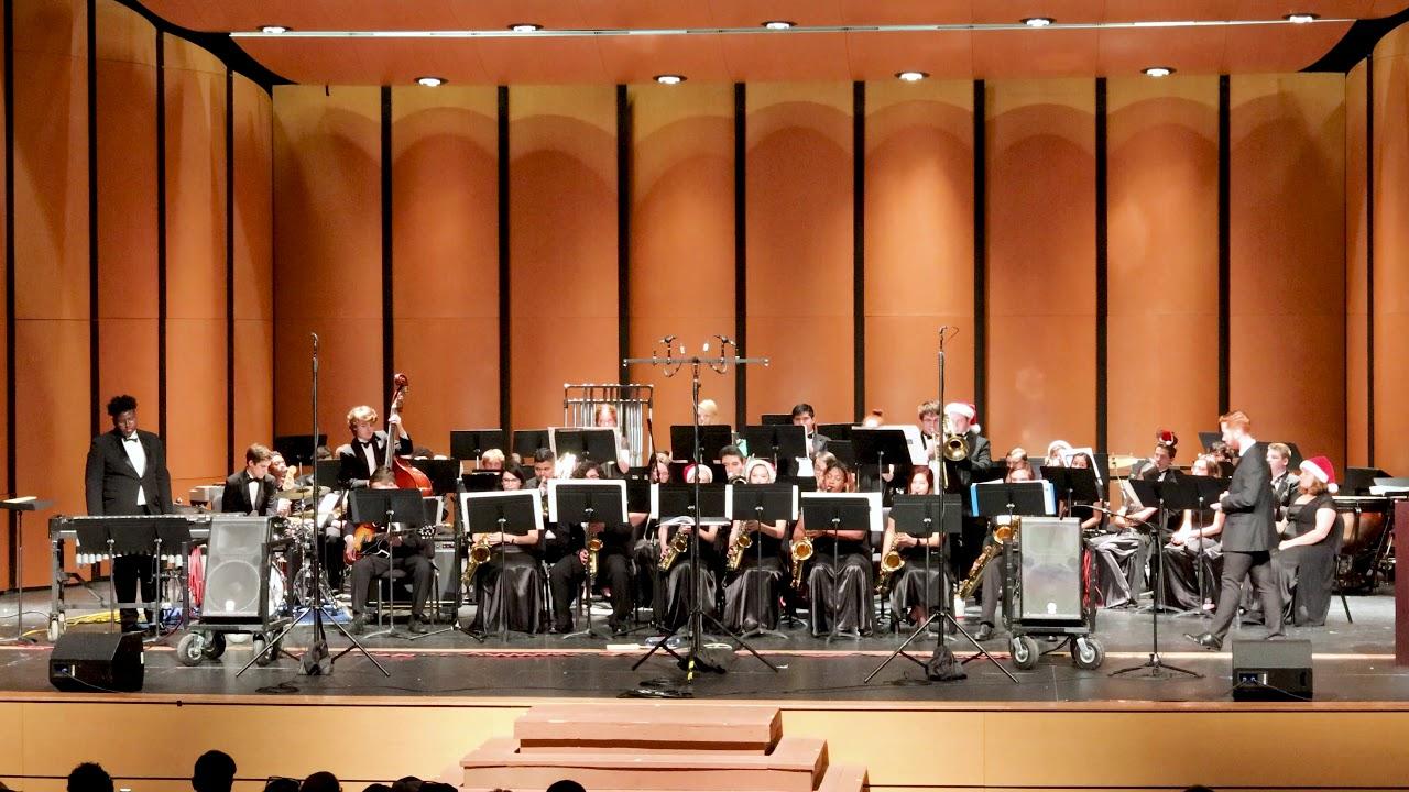MHS Jazz Band -