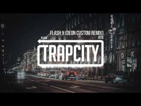 ATB - Flash X. Скачать ATB - Flash X (Dean Custom Remix) в mp3