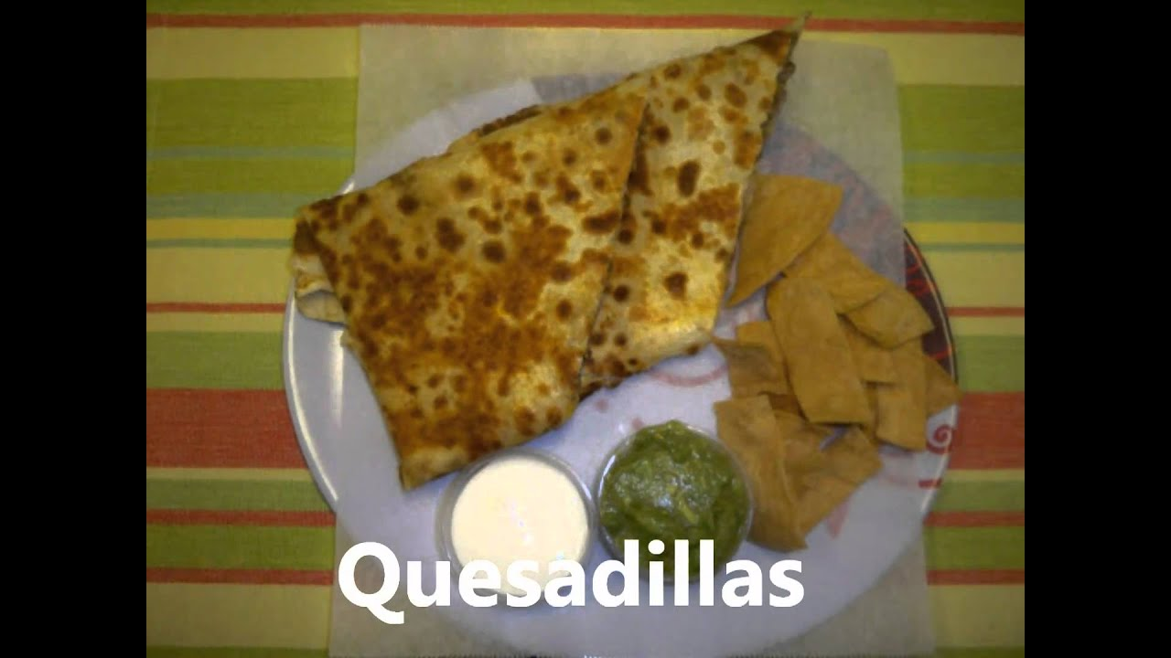 Starting A Mexican Fast Food Restaurant