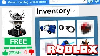 HOW TO FIND *LEAKED* JAILBREAK ITEMS in ROBLOX!