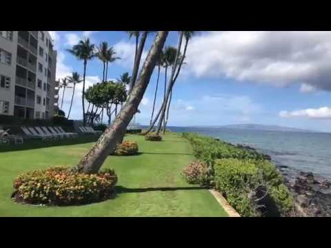 Beautiful Day in Kihei Maui