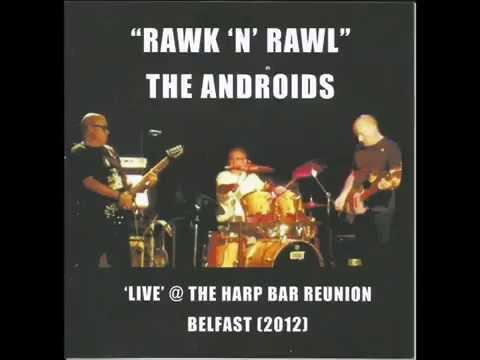The Androids -  'Rawk 'n' Rawl' (Belfast punk)