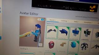 Roblox police set up Special first vedio
