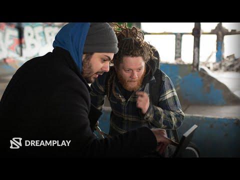 ON THE CUSP (Dir. Yuri Alves)   Behind the Scenes Film Trailer