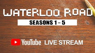 Waterloo Road live stream on Youtube.com