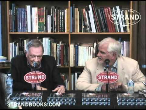 "Richard Schickel ""Conversations with Scorsese"" Part 2 of 5"