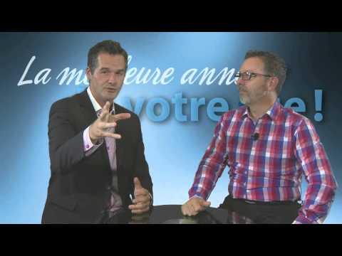 Le succès selon l'entrepreneur Serge Beauchemin : entrevue avec Martin Latulippe