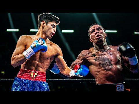 ryan-garcia---next-level-speed!-highlights/knockouts