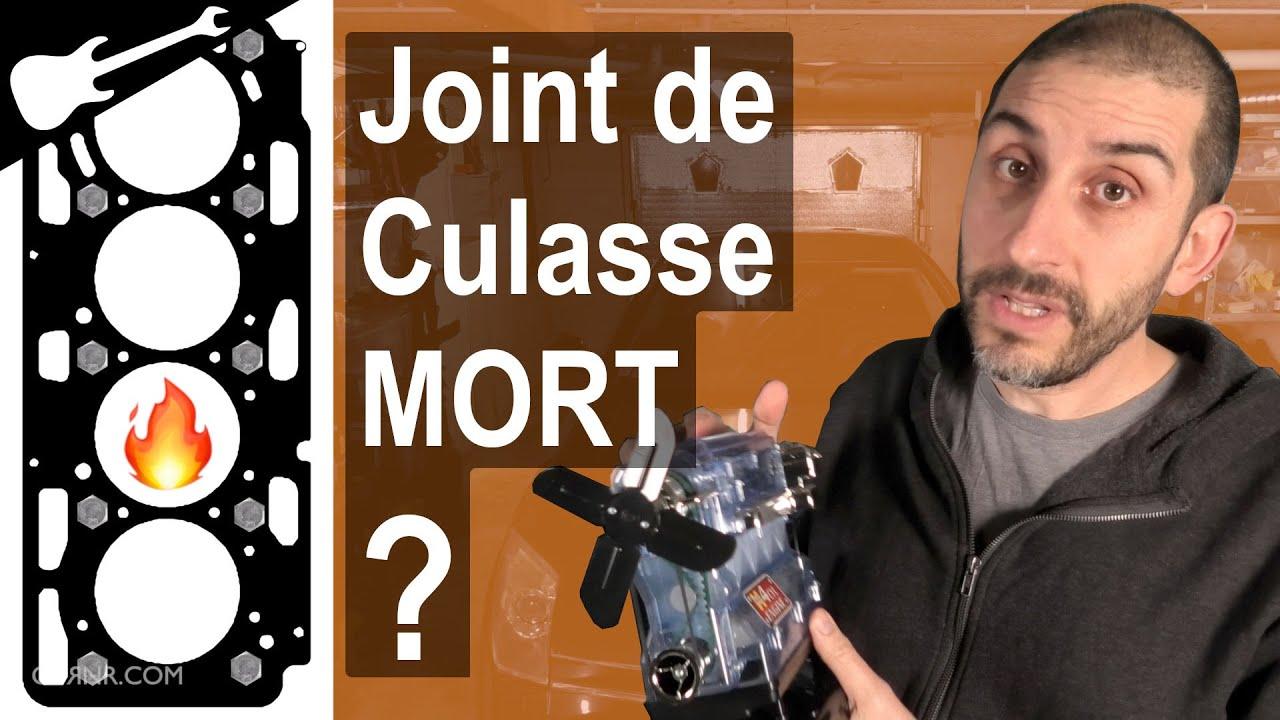 Download 10 Observations pour diagnostiquer un JOINT de CULASSE HS 👀 Citroën C6