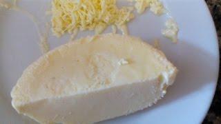 طريقة سهلة لصنع الفرماج الاحمر مع طبخ ليلى fromage rouge