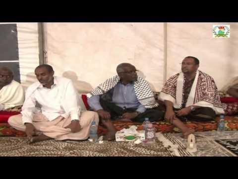 Partie 2 de la Célébration du Mowlid Al Nabi, Annexe RPP de Ras Dika