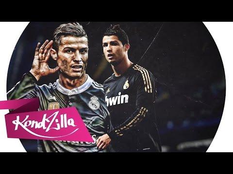 Cristiano Ronaldo - Sua Amiga Vou Pegar e Lararara  MC Lan e MC WM
