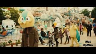 [Full HD + Vietsub] First Time - Lần đầu tiên 2012  (Angelababy, Triệu Hựu Đình)