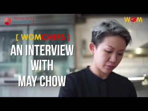 WOM Guide x TWF - An interview with May Chow, Chef & Owner of  Little Bao