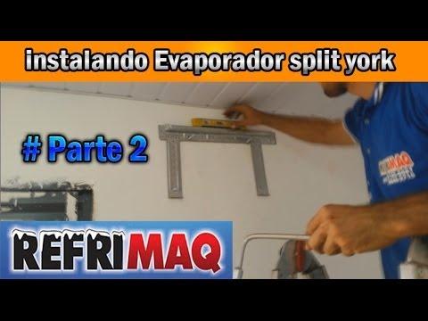 Vídeo Curso de refrigeração gratis download
