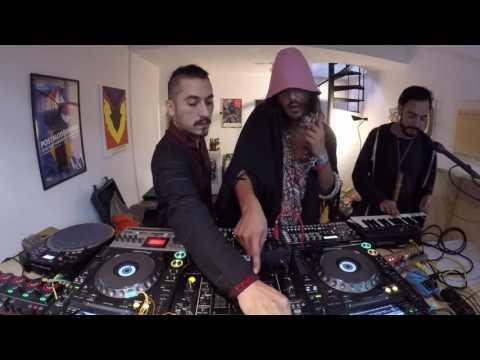 Matanza en vivo 2016 (Na Manteiga Radio)
