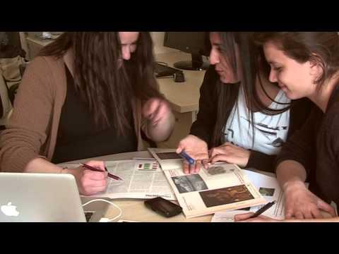 Akdeniz İletişim Tanıtım Filmi