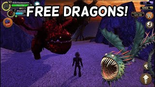 How to get Free Dragons / School of Dragons screenshot 5
