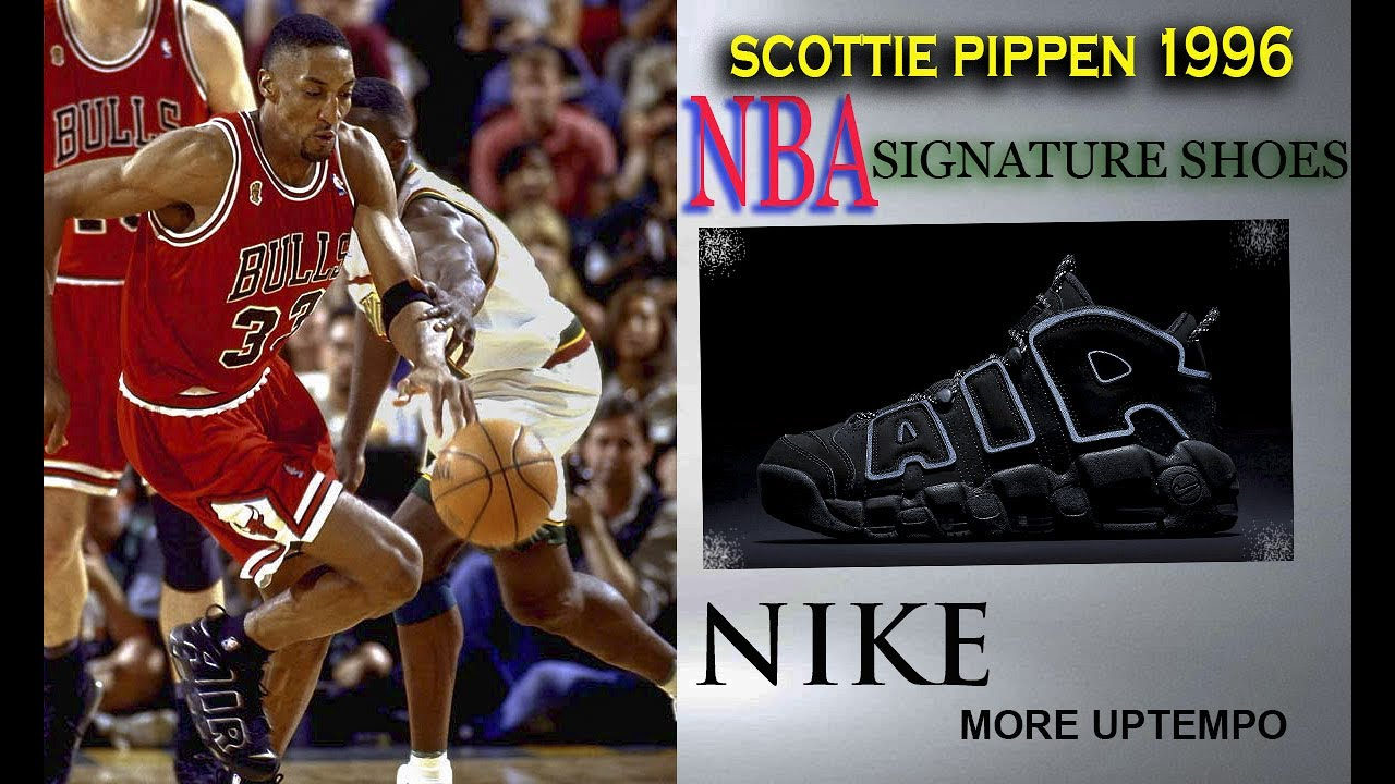992dad0049be BASKETBALL SHOES PIPPEN SIGNATURE PHILIPPINES (UNBOXING) - YouTube