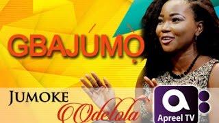 Jumoke Odetola on  GbajumoTV
