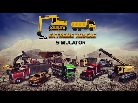 Construction Sim 2017 (Ovilex Software) - Android Gameplay HD