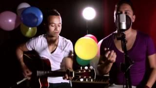 Stevie Wonder - Happy Birthday (Sonny Sinay cover)