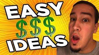 10 Passive Income Ideas - That Make You $1000 Per Month