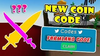 New Weapons in Next Crystal Canyon Area ?? Secret Farmland Coin Codes | Unboxing Simulator! [Roblox]