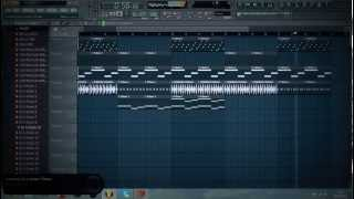 Tutorial Beat Reggaeton + flp