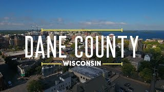 Dane County Public Works - Sustainability and Renewable Energy Projects