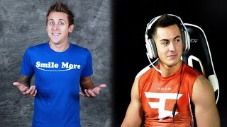 FaZe Censor Party Gone Wrong, Roman Atwood Pranks, Banks on Jimmy Fallon