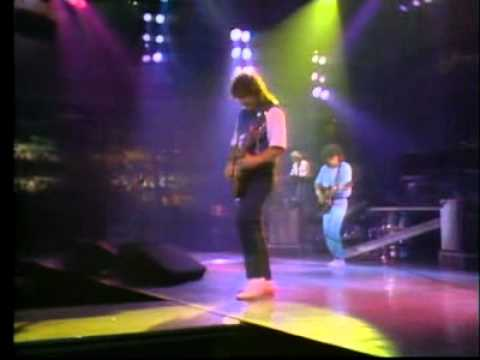 REO SPEEDWAGON - TAKE IT ON THE RUN (LIVE.flv