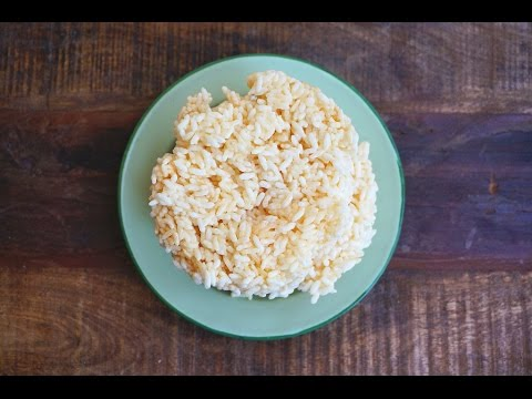 Save How To Make Crunchy Rice Crackers Images