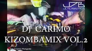 Download Dj Carimo - KizombaMix Vol. 2 MP3 song and Music Video