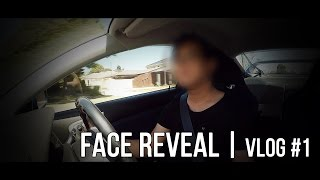FACE REVEAL | Future Plans for YouTube Channel | Vlog #1