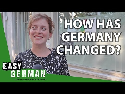 Tell Us One of Your Secrets! | Easy German 356 - YouTube