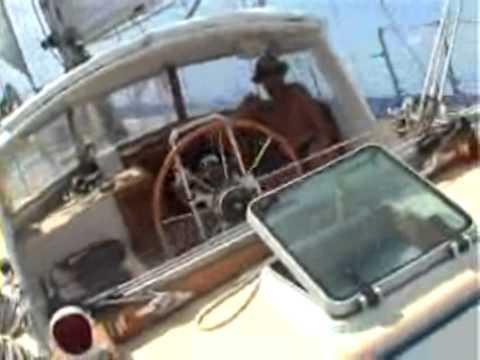 calypso a Bekebrede 44 yacht