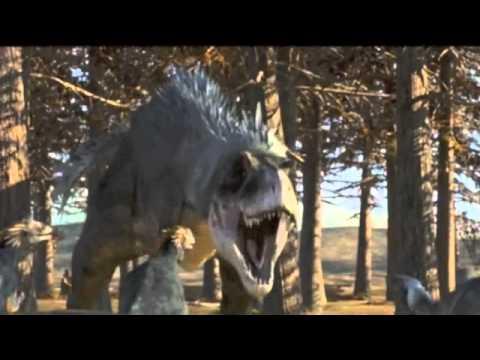 Feathered Tyrannosaurs!