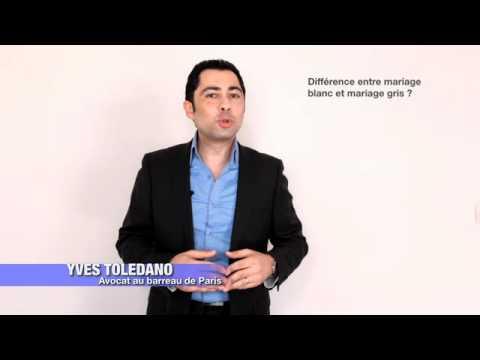 yves toldano avocat le mariage gris - Avocat Spcialis Mariage Gris