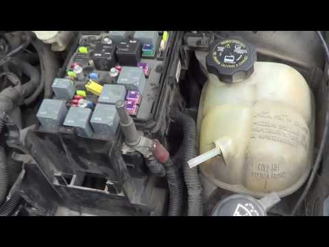 Cobalt No Electric Power Steering, EPS