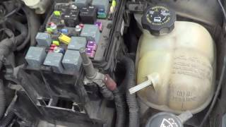 Cobalt No Electric Power Steering, EPS - YouTubeYouTube